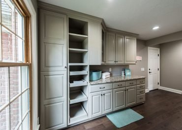 Painting Kitchen Cabinets - What To Expect Living In Ohio