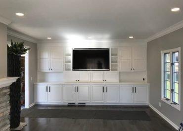 Cabinet Painting FAQ